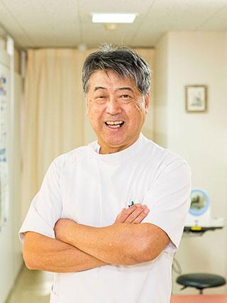 藤田 欣一